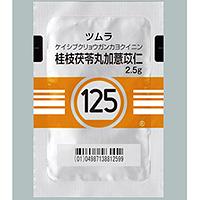 Tsumura Keisibukuryougankayokuininekisu[125] : 42 sachets(for two weeks)