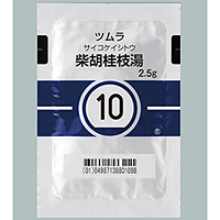 Tsumura Saikokeishito[10] : 42 sachets(for two weeks)