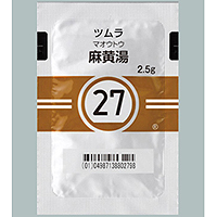 Tsumura Maoto[27] : 42 sachets(for two weeks)
