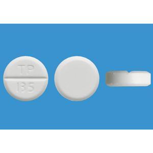Dextromethorphan Hydrobromide Hydrate 15mg NP : 100Tablets