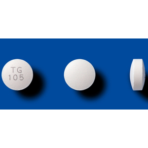 Tosufloxacin Tosilate Tablets 75mg TANABE:50 tablets