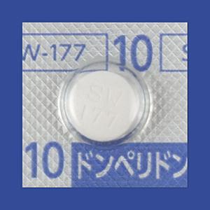 Domperidone Tablets 10mg SAWAI 100Tablets