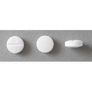 Flivas Tablets 50mg 20Tablets