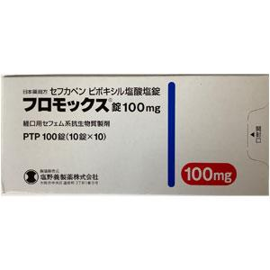 FLOMOX Tablets 100mg:100 tables