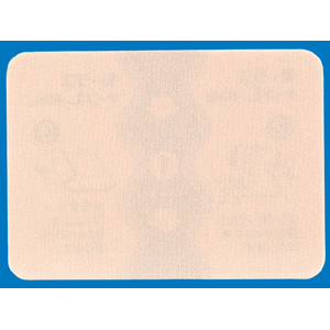 MOHRUS TAPE L40mg 35sheets