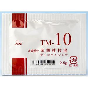 Saikokeishito (TM-10) 84 sachets