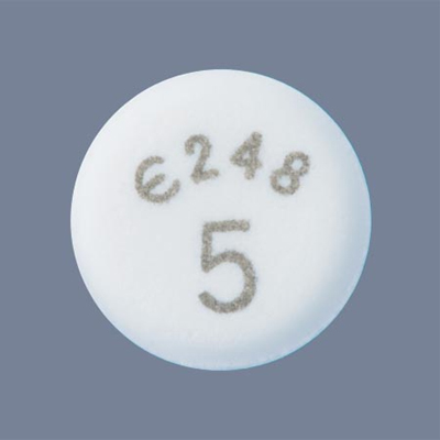 Aricept D Tablets 5mg : 14 tablets x 4 sheets