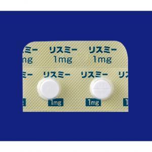 Rhythmy Tablets 1mg : 30 tablets