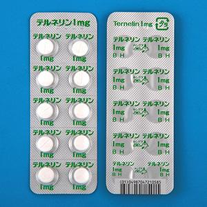 Ternelin Tablets 1mg 100Tablets
