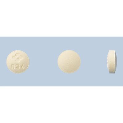 Sediel Tablets 5mg: 100 tablets