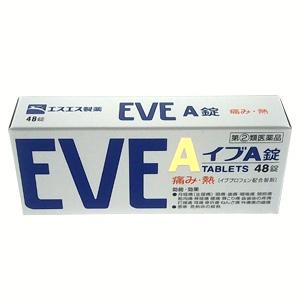 Eve A   48 tablets