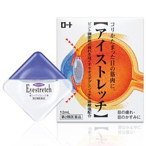 Eyestretch : 12ml
