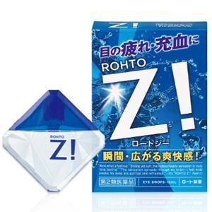 Rohto Z!b : 12ml