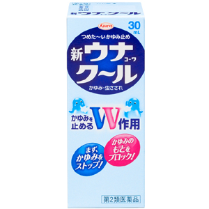 Shinunakowa Cool: 30ml