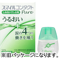 Smile Contact Pure : 12mL