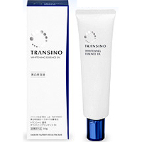 Transino Medicated Whitening Essence EX : 50g