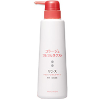 Collage Furu Furu Next Rinse: 400ml <Red>
