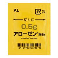 ALOSENN Granules 0.5g x 60 sachets