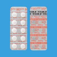 Caltan-OD Tablets : 100tablets