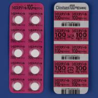 Cilostazol Tablets 100mg SAWAI 100Tablets