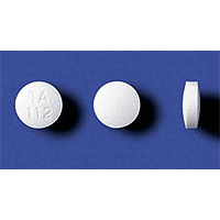 SUPATONIN Tablets 50mg : 100 tablets
