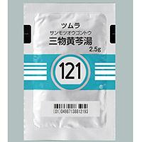 Tsumura Sammotsuogonto[121] : 42 sachets(for two weeks)