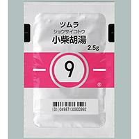 Tsumura Syousaikoto[9] : 42 sachets(for two weeks)