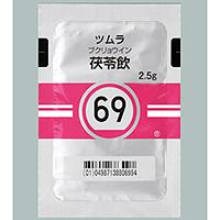 Tsumura Bukuryouin [69] : 42 sachets (for two weeks)