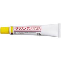 Texmeten Universal Cream 0.1% : 30g x 10tubes