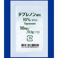 TEPRENONE Fine Granules 10% SAWAI 0.5g : 180bags