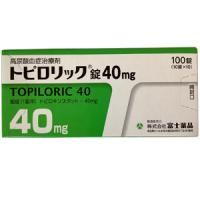 Topiloric Tablet 40mg 100tablets