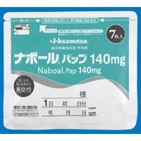 NABOAL PAP 140mg : 35 sheets