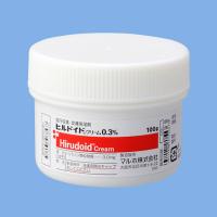 Hirudoid Cream 0.3% : 100g