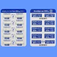 Droxidopa Capsules 200mg Nichiiko : 100 capsules