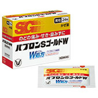 Pabron S Gold W : 24 sachets