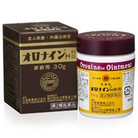 ORONINE H Ointment : 30g
