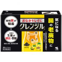 Kurenjiru : 30 capsules