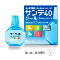 Sante 40 Cool 12ml