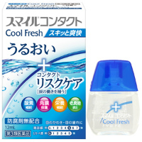 Smile Contact Cool Fresh : 12 mL