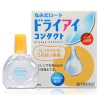 Namida Rohto Dry Eye Contact : 13ml