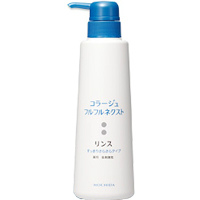 Collage Furu Furu Next Rinse: 400ml <Blue>