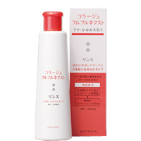Collage Furu Furu Next Rinse: 200ml <Red>