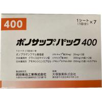 VONOSAP Pack 400 : 7 sheets(Primary treatment)