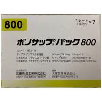 VONOSAP Pack 800 : 7 sheets(Primary treatment)