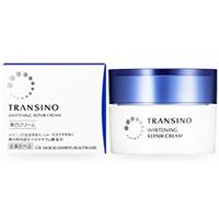 トランシーノ薬用ホワイトニングリペアクリーム:35g入