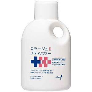 コラージュ Dメディパワー保湿入浴剤:500ml入