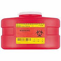 *BD<TM>シャープスコレクター針刺し損傷防止用コンテナー(3.1L):1個入(品番:305488)
