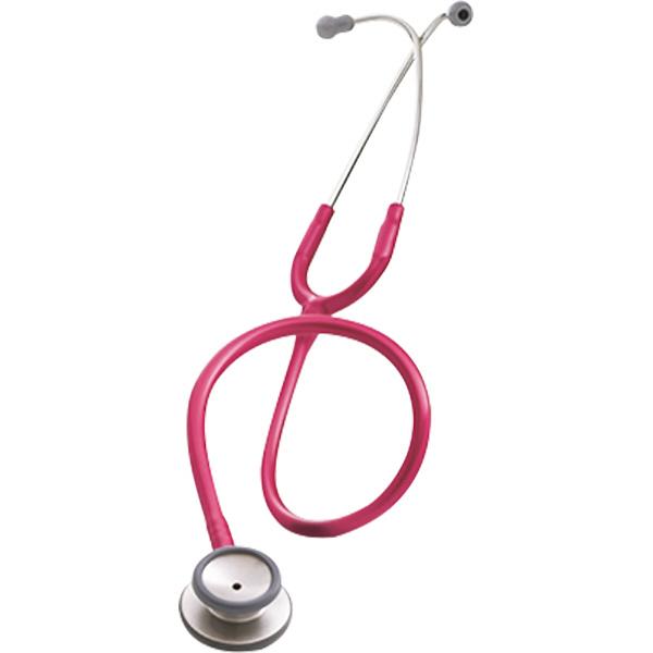 *リットマンTM クラシックII S.E.ステソスコープ 聴診器(ラズベリー):1個入(製品番号:2210)