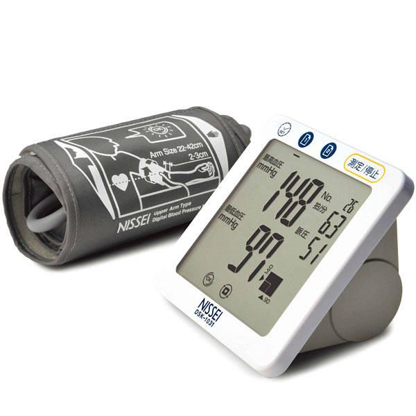 *上腕式デジタル血圧計 DSK-1031:1台入