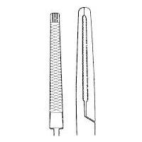 BOX ドレーン鉗子(TY-474)16cm:1個入
